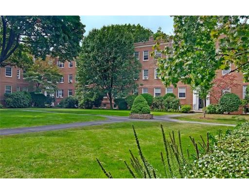 Property for sale at 48 Browne Unit: 4, Brookline,  MA  02446