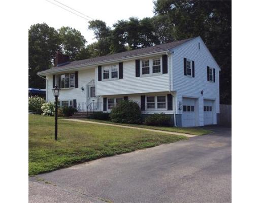 37  Evergreen Avenue,  Braintree, MA