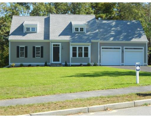 5  Cranberry Lane,  Wareham, MA