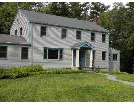 8  Indian Hill,  Beverly, MA