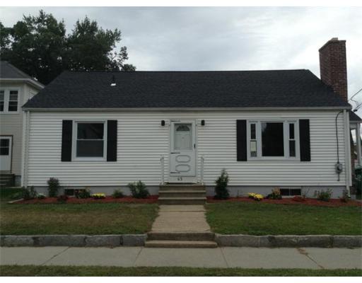 63  Chapel Street,  Chicopee, MA