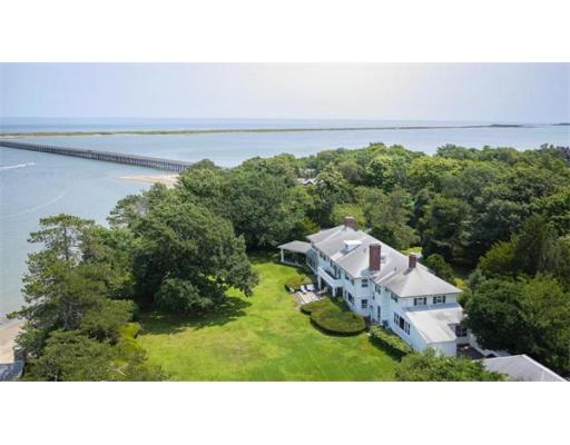 $5,499,900 - 8Br/5Ba -  for Sale in Powder Point, Duxbury