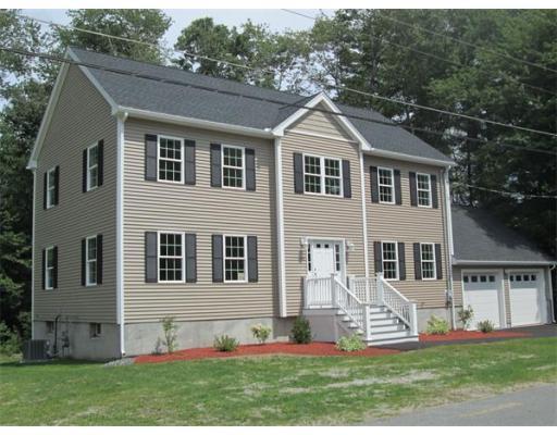 Real Estate for Sale, ListingId: 29476144, Tewksbury,MA01876