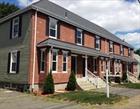 Waltham Massachusetts townhouse photo