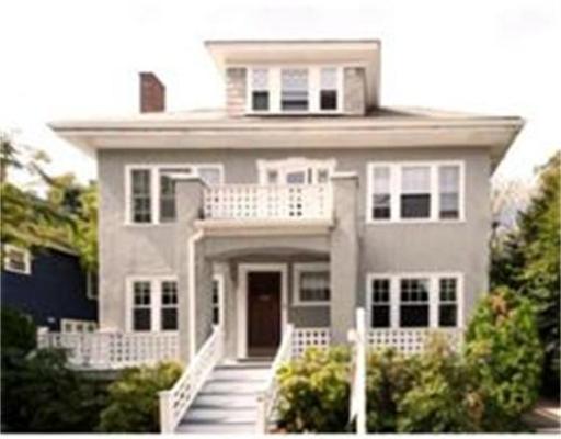 $794,500 - 5Br/2Ba -  for Sale in Boston