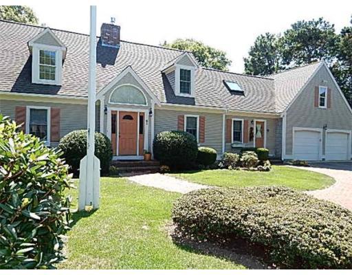 Real Estate for Sale, ListingId: 29491405, Hyannis,MA02601