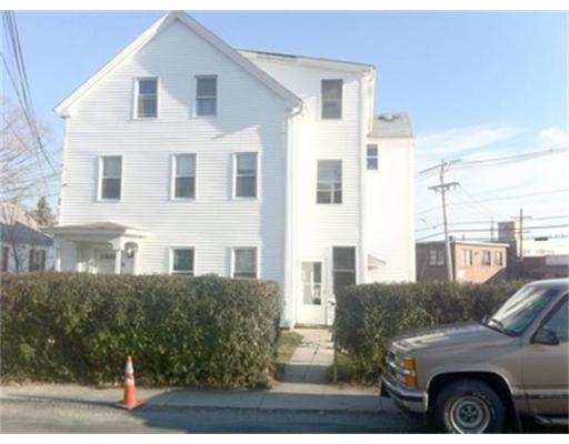 Rental Homes for Rent, ListingId:29491409, location: 9 Summer St Leominster 01453