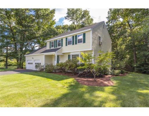 Real Estate for Sale, ListingId: 29512277, Tewksbury,MA01876