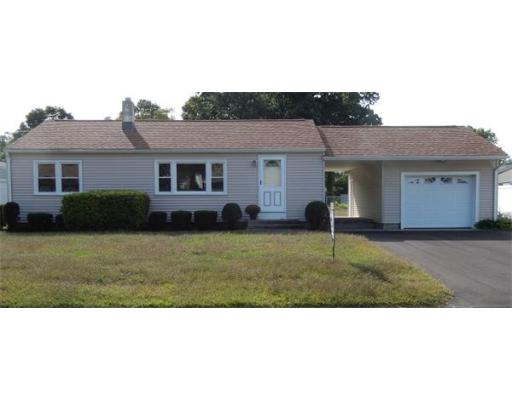 14  Westport Dr,  Chicopee, MA