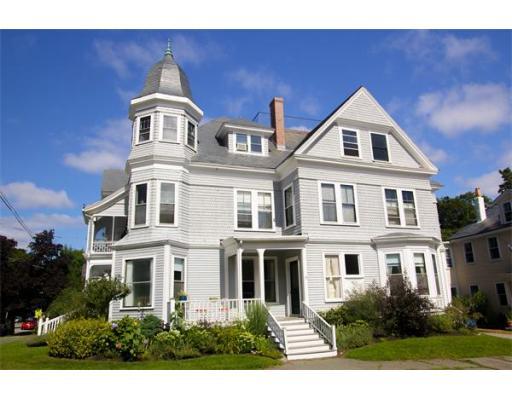 Real Estate for Sale, ListingId: 29512280, Newburyport,MA01950