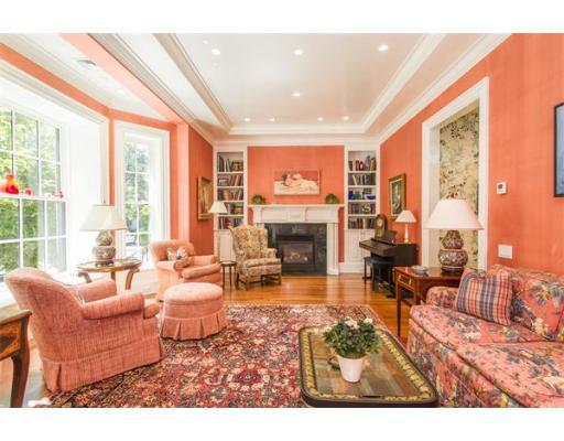 $4,225,000 - 3Br/3Ba -  for Sale in Boston
