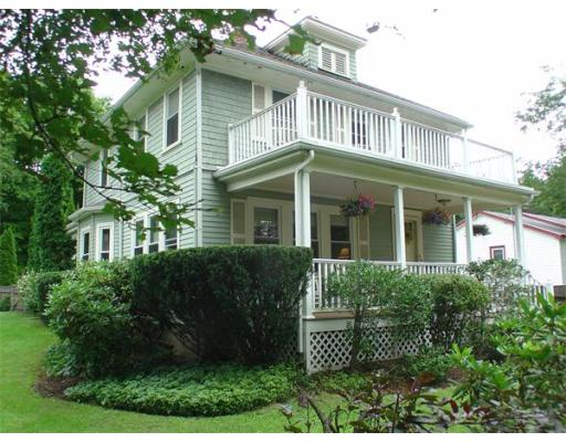 Property for sale at 42 Spring St, Medfield,  MA  02052