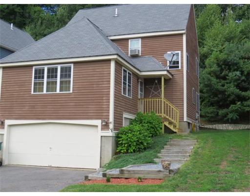 47  Valley View Ct,  Fitchburg, MA