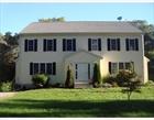 Plymouth Massachusetts townhouse photo