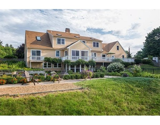 $985,000 - 4Br/3Ba -  for Sale in Riverfront, West Newbury