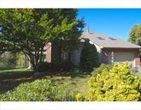 homes for sale in Amherst ma