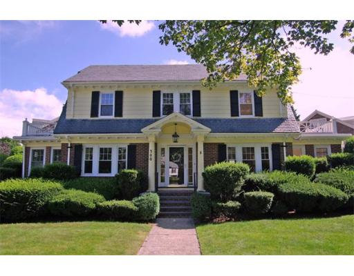 - 4Br/3Ba -  for Sale in Belmont