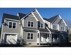 Canton Massachusetts townhouse photo
