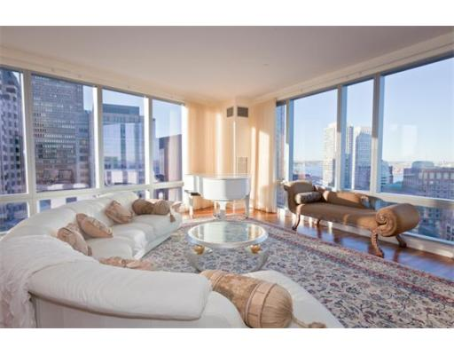 $3,795,000 - 3Br/4Ba -  for Sale in Boston