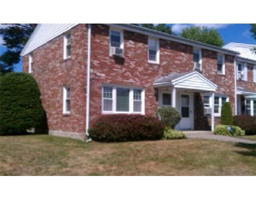 128  Coventry Circle,  Brockton, MA