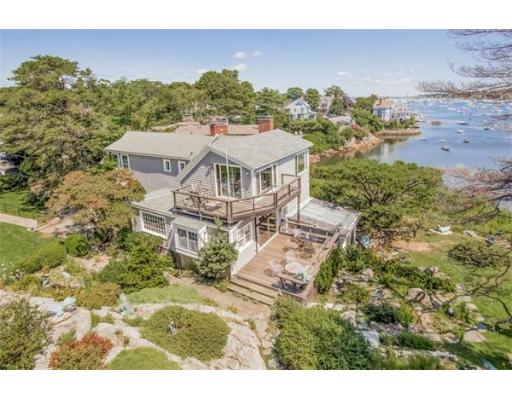 10 and 18 HARBOR VIEW LANE, Marblehead, MA 01945