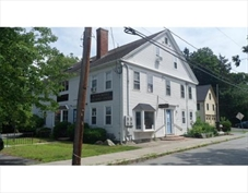 Acton MA commercial real estate
