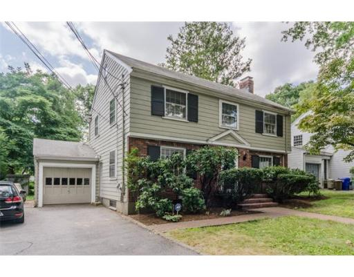 Property for sale at 19 Puddingstone Rd, Brookline,  MA  02467