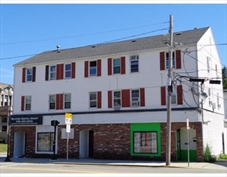Milford MA commercial real estate