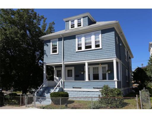 Property for sale at 61-63 Philbrick St Unit: 2, Boston,  MA  02131