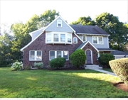 Milton MA Real Estate Photo
