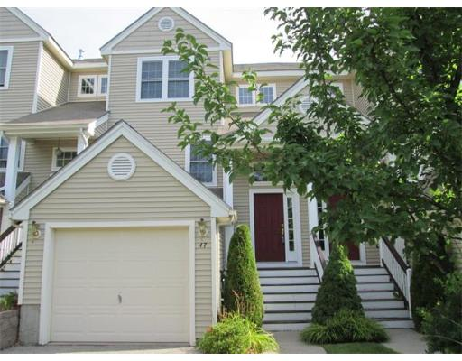 Real Estate for Sale, ListingId:29573001, location: 47 Edward Drive North Grafton 01536