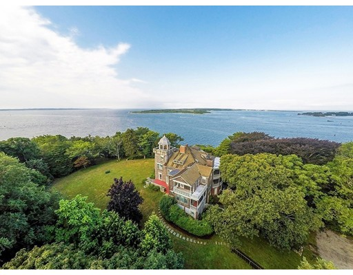 $6,400,000 - 10Br/7Ba -  for Sale in Falmouth