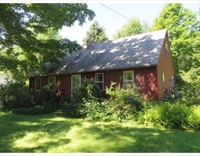 Amherst ma real estate