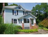 homes for sale in Northampton ma