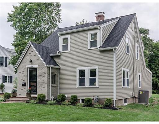 Property for sale at 1 Emerson Pl, Needham,  MA  02492