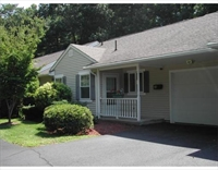Amherst townhouse for sale