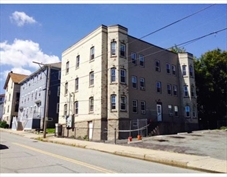 Fall River Massachusetts Apartment Building For Sale