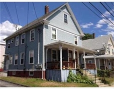 Attleboro Massachusetts Apartment Building For Sale