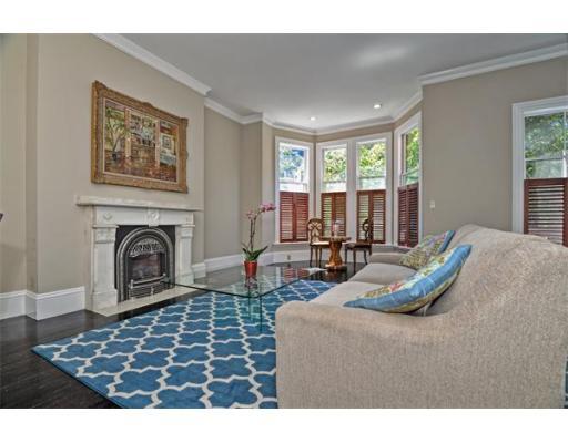 $1,800,000 - 3Br/3Ba -  for Sale in Boston