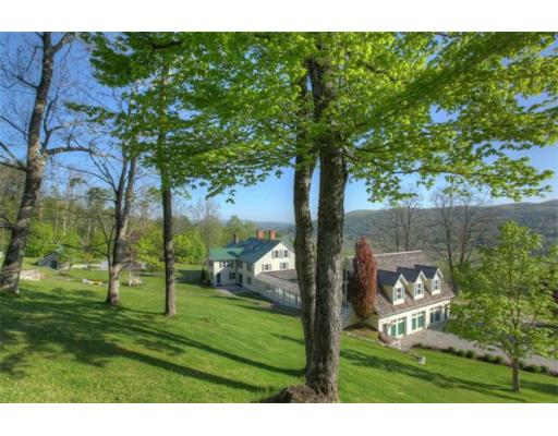 $4,750,000 - 14Br/13Ba -  for Sale in Tyringham