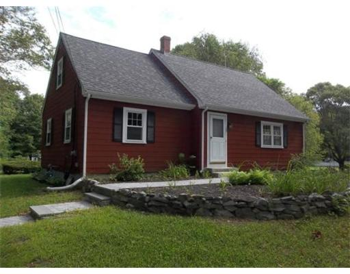 Rental Homes for Rent, ListingId:29606967, location: 59 i Street Haverhill 01835