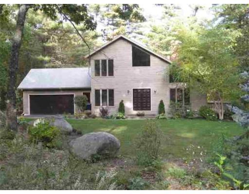 Real Estate for Sale, ListingId: 29606976, Princeton,MA01541