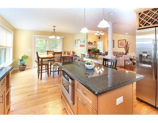 39  Winterberry Lane,  Easton, MA