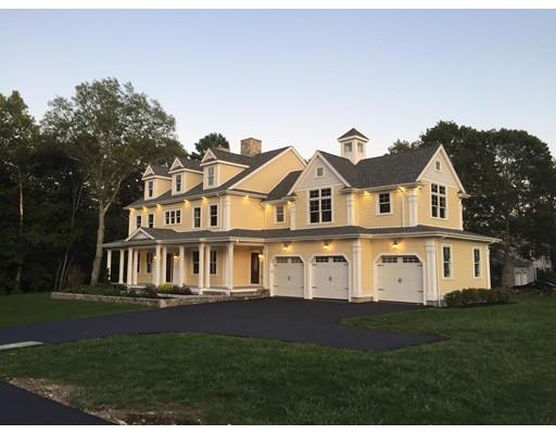 sales property at 11 Briarwood Drive