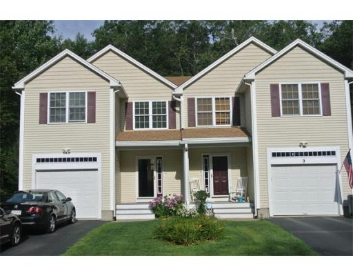 Rental Homes for Rent, ListingId:29622336, location: 11 Baypoint Lane Haverhill 01835