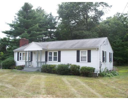 Real Estate for Sale, ListingId: 29622327, Ayer,MA01432