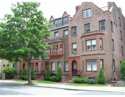 Rental Homes for Rent, ListingId:29622330, location: 36 Elm Street Worcester 01609