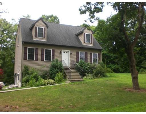 Rental Homes for Rent, ListingId:29627603, location: 36 Carpenter Dudley 01571