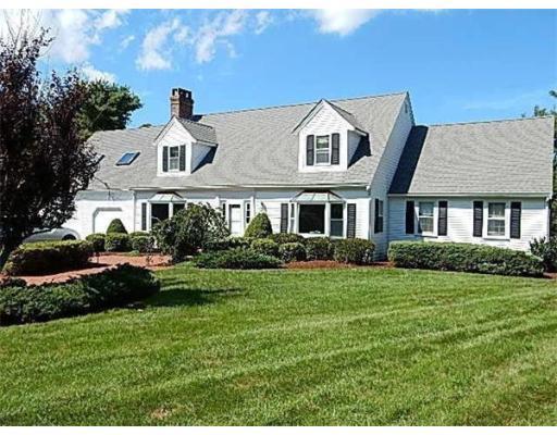 Real Estate for Sale, ListingId: 29632202, Marstons Mills,MA02648