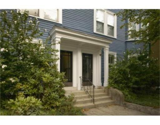 Property for sale at 55 Ellery St Unit: 1, Cambridge,  MA  02138